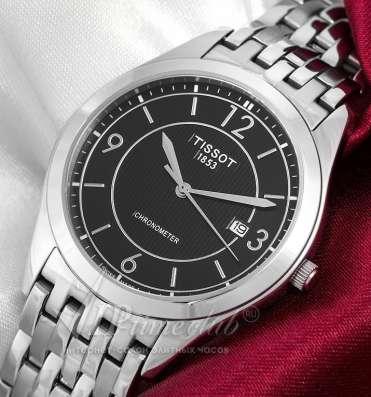 Оригинальные копии наручных часов Tissot