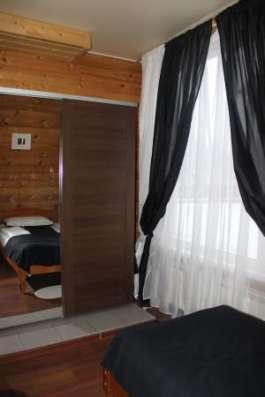 Мини-отель рядом с Крокус Экспо, м. Мякинино в Москве Фото 3
