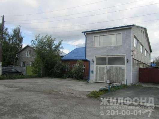 Дом, Новосибирск, Карла Либкнехта, 409 кв. м Фото 1