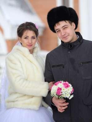 Видеосъёмка в Новосибирске, Бердске и Искитиме