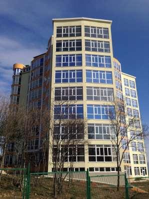 Продажа 135 метров в г. Ялте (Крым) в новом доме с видом на
