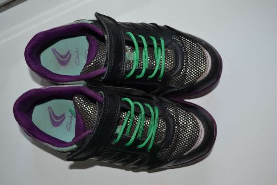 Кроссовки для девочки в г. Одесса Фото 1