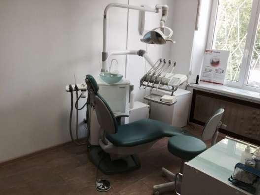 Сдам в аренду стоматологический кабинет (м. Войковская)