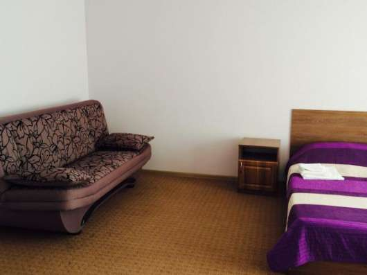 Аренда номеров в отеле Villa Bianco г. Ялта, п. Гаспра Фото 2