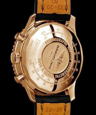 Часы Breitling Navitimer, портмоне Montblanc в подарок в г. Киев Фото 2