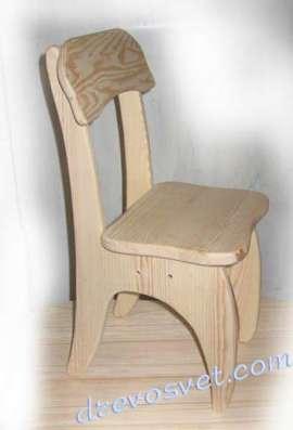 Детская мебель из экологически чистых материалов в Пензе Фото 2