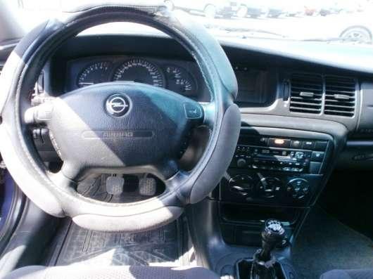 Продажа авто, Opel, Vectra, Механика с пробегом 250000 км, в Волжский Фото 2