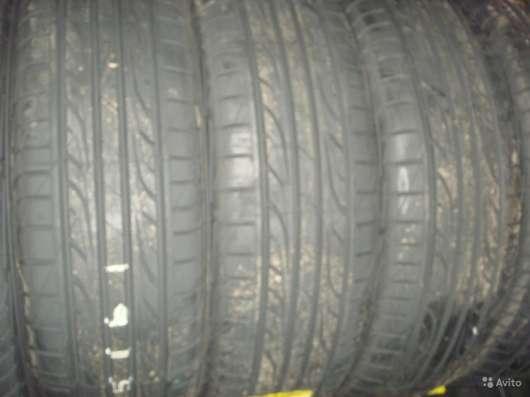 Новые Dunlop 205/55 R16 SP Sport LM704 91V