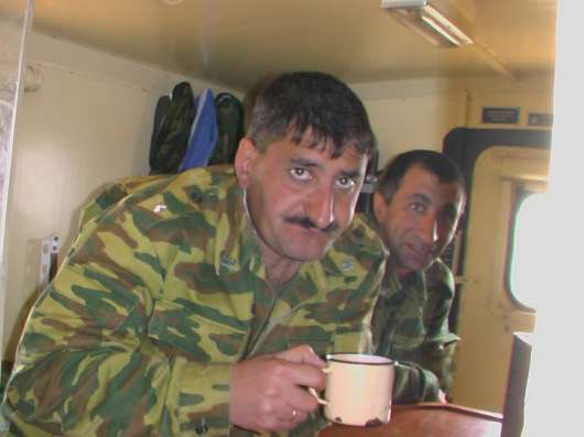 Акопян, 47 лет, хочет пообщаться