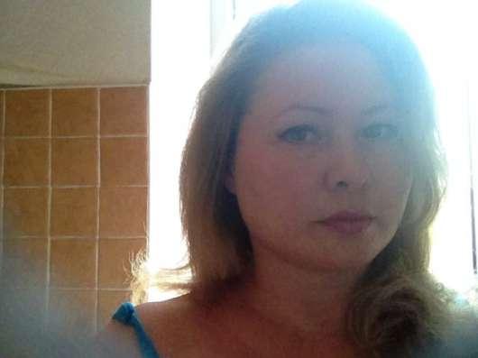 Вета, 34 года, хочет познакомиться
