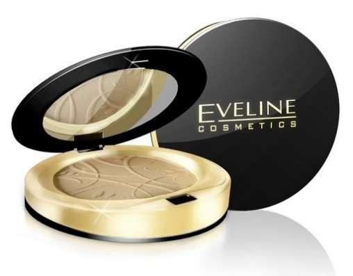 Пудра Eveline Celebrities Beauty