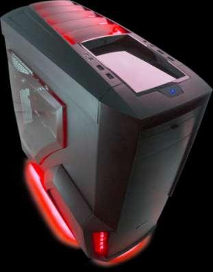 По настоящему мощный игровой компьютер - MC Cybersport Gamer III