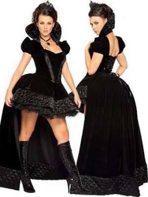 Прокат карнавальных и маскарадных костюмов на Хеллоуин