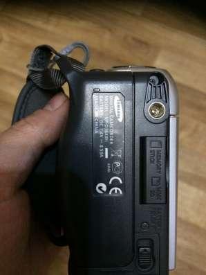 Видеокамера sumsung vp-d364wi