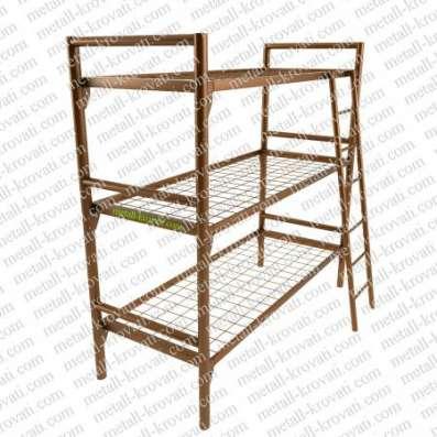 Металлические кровати для пансионата, детских лагерей, кровати армейские, кровати от производителя.