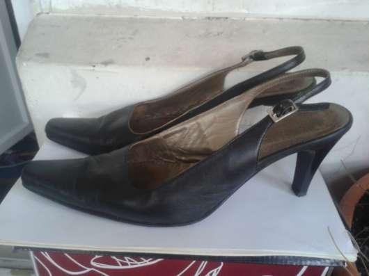 Красные и черные туфли, размер 40 и 41 в Москве Фото 5