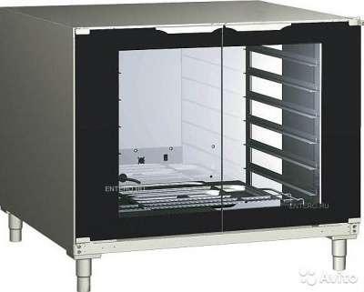 торговое оборудование Шкаф расстоечный unox XL