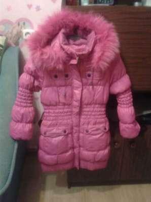 Куртки, платья , обувь, шапка для девочк в Гатчине Фото 3