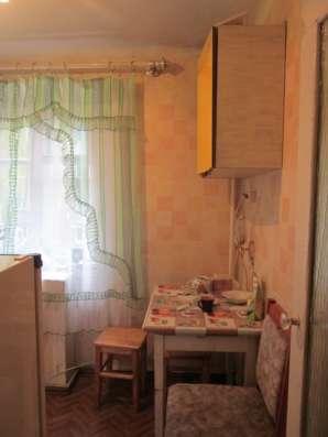 Продаю 2-х комнатную кв-ру, Иркутск-2, Пулковский пер. 24А Фото 3