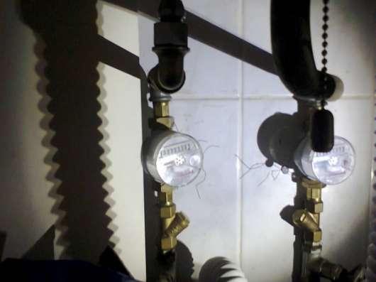 Любые сантехнические работы в Екатеринбурге, Мастер сантехник на дом Екатеринбург. Установка замена фильтров тонкой и грубой очистки. Установка, замена счетчиков воды (водосчетчиков).