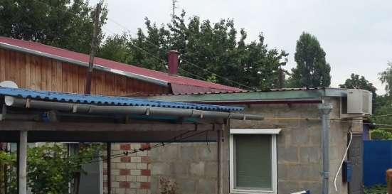 В Кропоткине дом в общ. дворе по Набережной 40 кв.м. на уч 1 в Сочи Фото 3