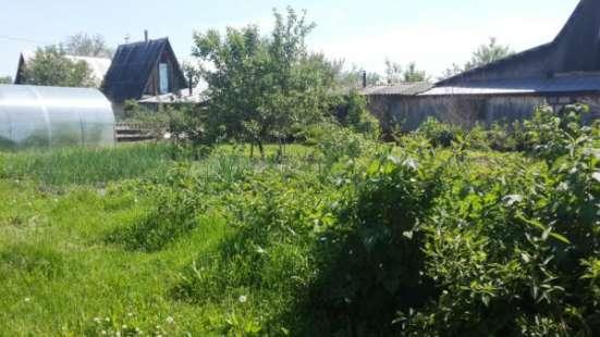 Ухоженная дача снт Москвичка, перевалово в Тюмени Фото 1