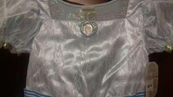Дисней фирменное платье Фарфоровой куколки Оз в Москве Фото 2