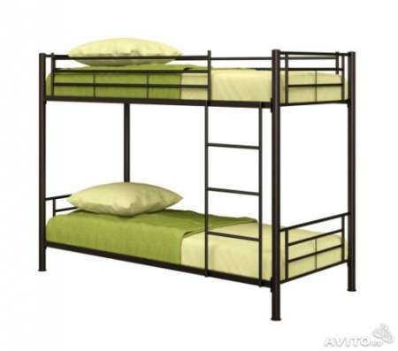 Двухъярусная кровать Севилья
