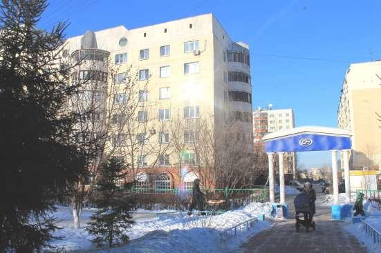 3-комнатная квартира по линии метро ул. Горский мкр, 50 в Новосибирске Фото 2