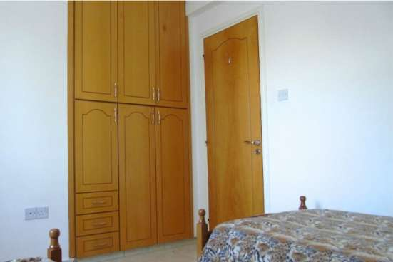 Отличный трехкомнатный Апартамент в пригороде Пафоса-Кипра Фото 4