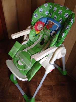 Детский стульчик в г. Запорожье Фото 4