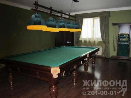 коттедж, Новосибирск, Зимняя, 1050 кв.м.