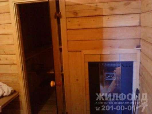 коттедж, Новосибирск, Коммунстроевская, 354 кв.м. Фото 2