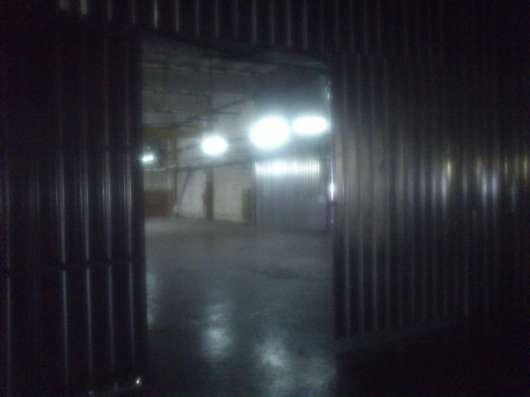 Теплый склад 480 м2 ЦАРИЦИНО в Москве Фото 4