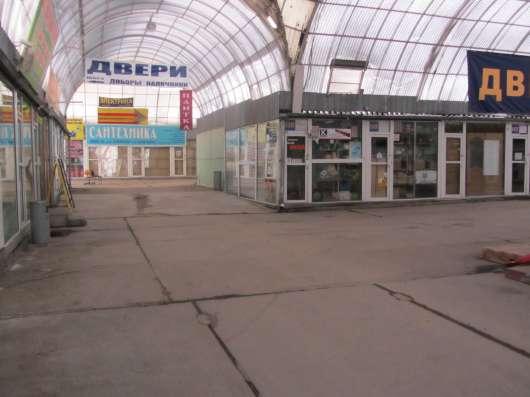 Продается Строительный рынок п. Ржавки, Ленинградское шоссе