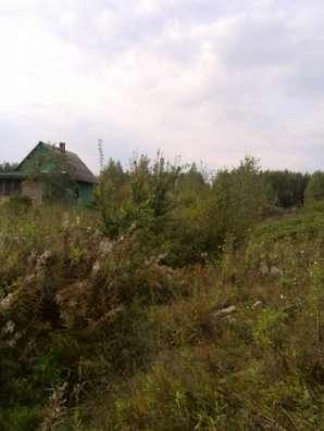 Земельный участок 12 соток в п. Щербаково в г. Выборг Фото 2