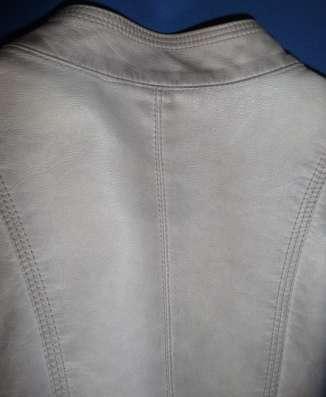 Куртка Promod, новая, р-44(46) в Новосибирске Фото 5