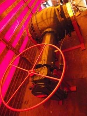 Запорное оборудование для трубопровода высокого давления в г. Бровары Фото 4