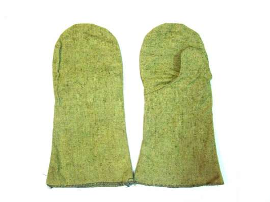 Перчатки ХБ с ПВХ и БЕЗ