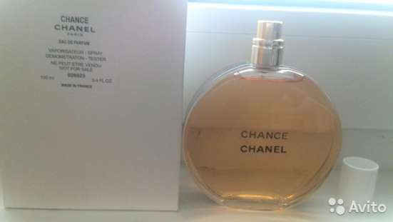 Тестеры Chanel chance, Guerlain 100 мл в Москве Фото 3