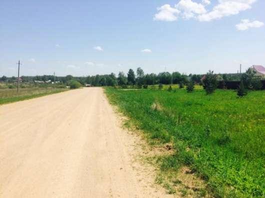 Продается земельного участка 15 соток в деревне Махово, Можайский р-он, 140 км от МКАД по Минскому шоссе