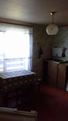 Дом в деревне Лихославльский район 4 км от Лихославля