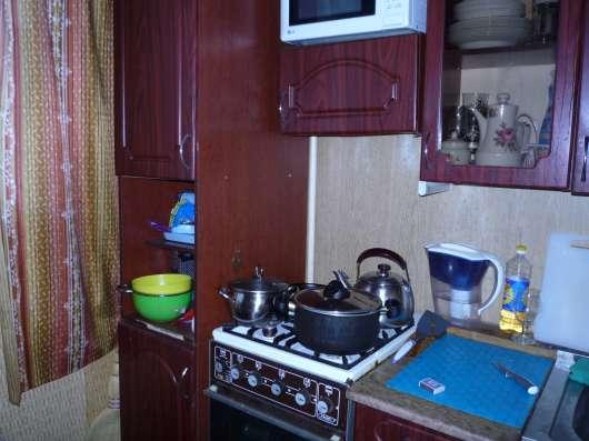 Продам 1 комнатную квартиру, ул Молодцова, д.1