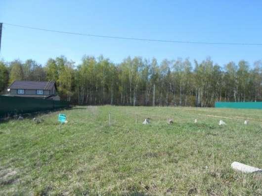 Продается земельный участок 14 соток в д. Павлищево,Можайского района, 105 км от МКАД по Минскому шоссе.