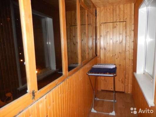 Продам квартиру 4-к квартира 81 м² на 4 этаже 10-этажного па в Тольятти Фото 1