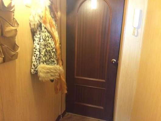 1-к квартира со всеми удобствами в Москве Фото 1
