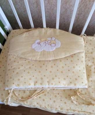 Кроватка для вашего малыша в Москве Фото 3