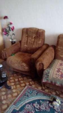 """Мягкий угловой диван б/ у, телевизор """"Samsung"""", стеклянные б в г. Караганда Фото 2"""