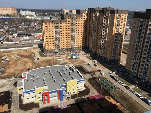 Квартиры в ЖК Афродита в Москве Фото 1