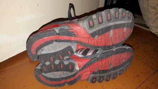 Беговые кроссовки в хорошем состоянии в г. Житомир Фото 3